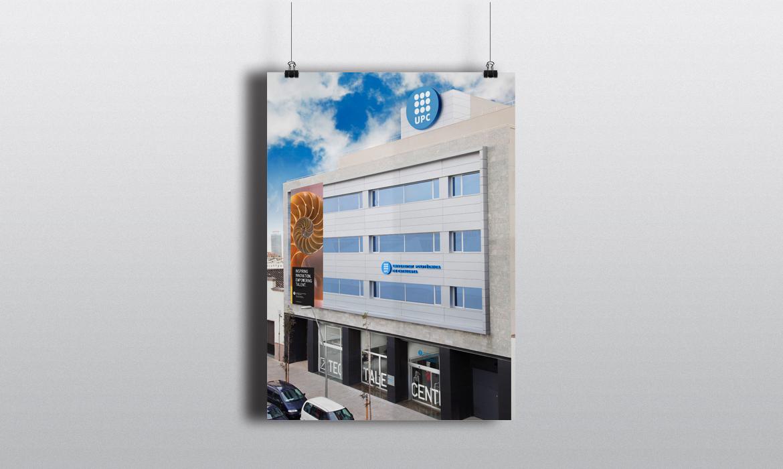 UPC Techtalent Center
